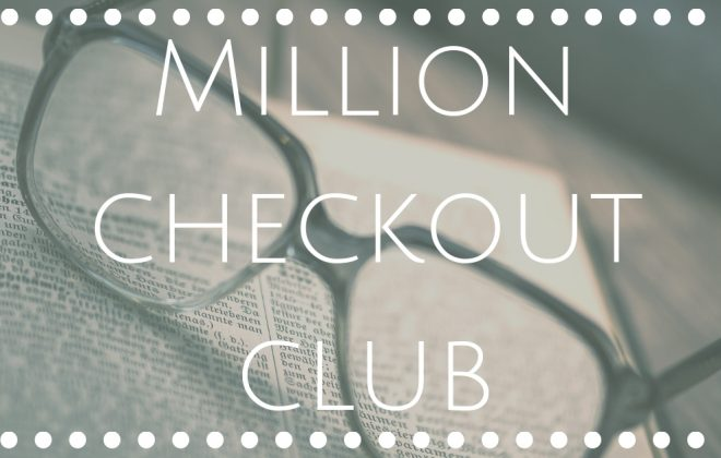 OverDrive Million Checkout Club