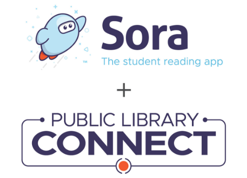 Public Library Connect